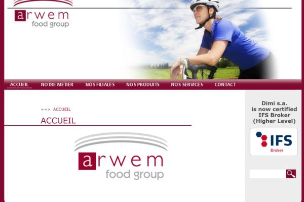 Arwem Food Group
