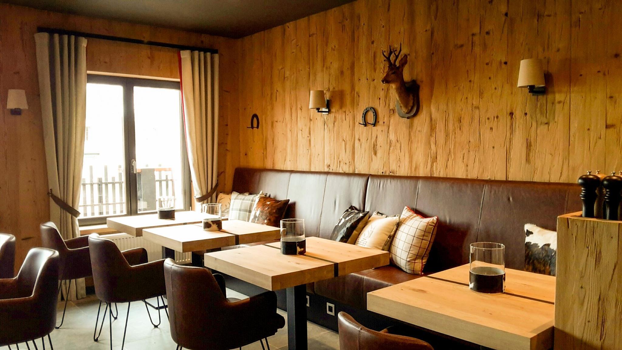 Restaurant Gastronomique Cheval Blanc