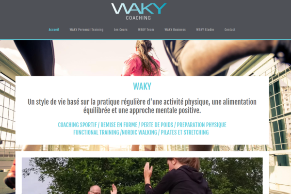 Waky Coaching